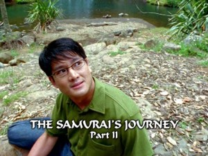 The Samurai's Journey Part 2