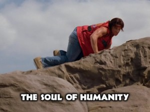 The Soul Of Humanity