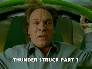 Thunder Struck Part 1
