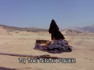To The Tenth Power