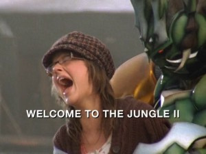 Welcome To The Jungle Part 2
