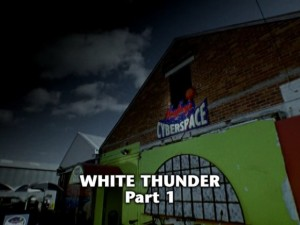 White Thunder Part 1