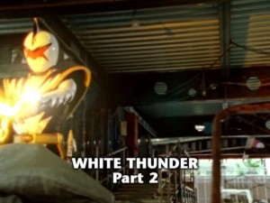 White Thunder Part 2