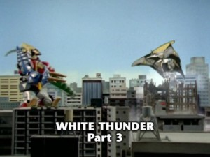White Thunder Part 3