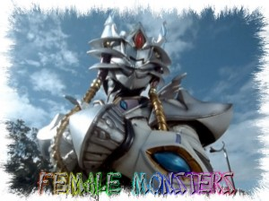 femalemonster