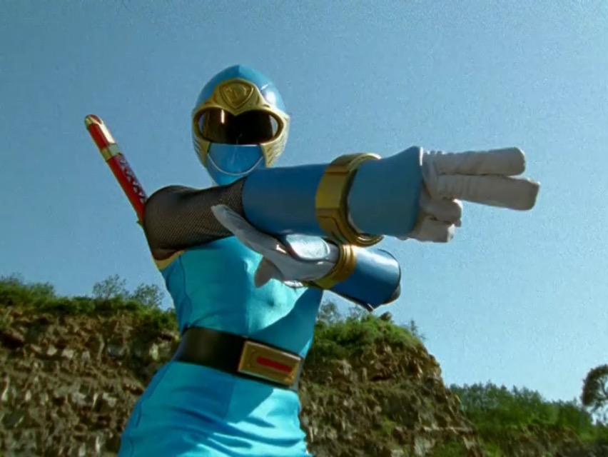 Tori Morph Blue Wind Ranger : power rangers ninja storm costume  - Germanpascual.Com