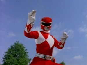 MMPR Red S02