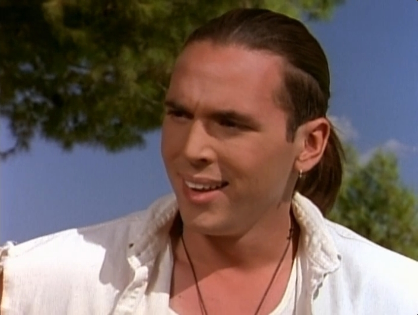 Tommy Oliver, Mighty Morphin White Ranger - Morphin' Legacy  Tommy