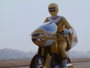 Zeo II Jet Cycle