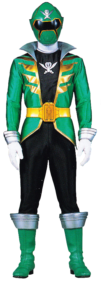 jake holling green megaforce ranger morphin legacy