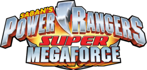 Super Megaforce Logo