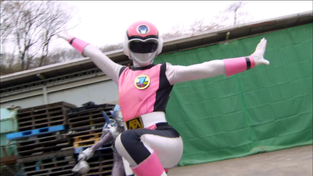 suit and helmet revolution legacy morphin legacy
