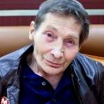 Robert Axeldrod: Voice Lord Zedd, Finster