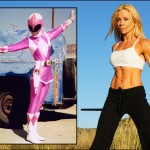 Sophia Crawford: Stunt Actress for Pink Ranger