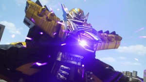Dark Ptera Charge Megazord