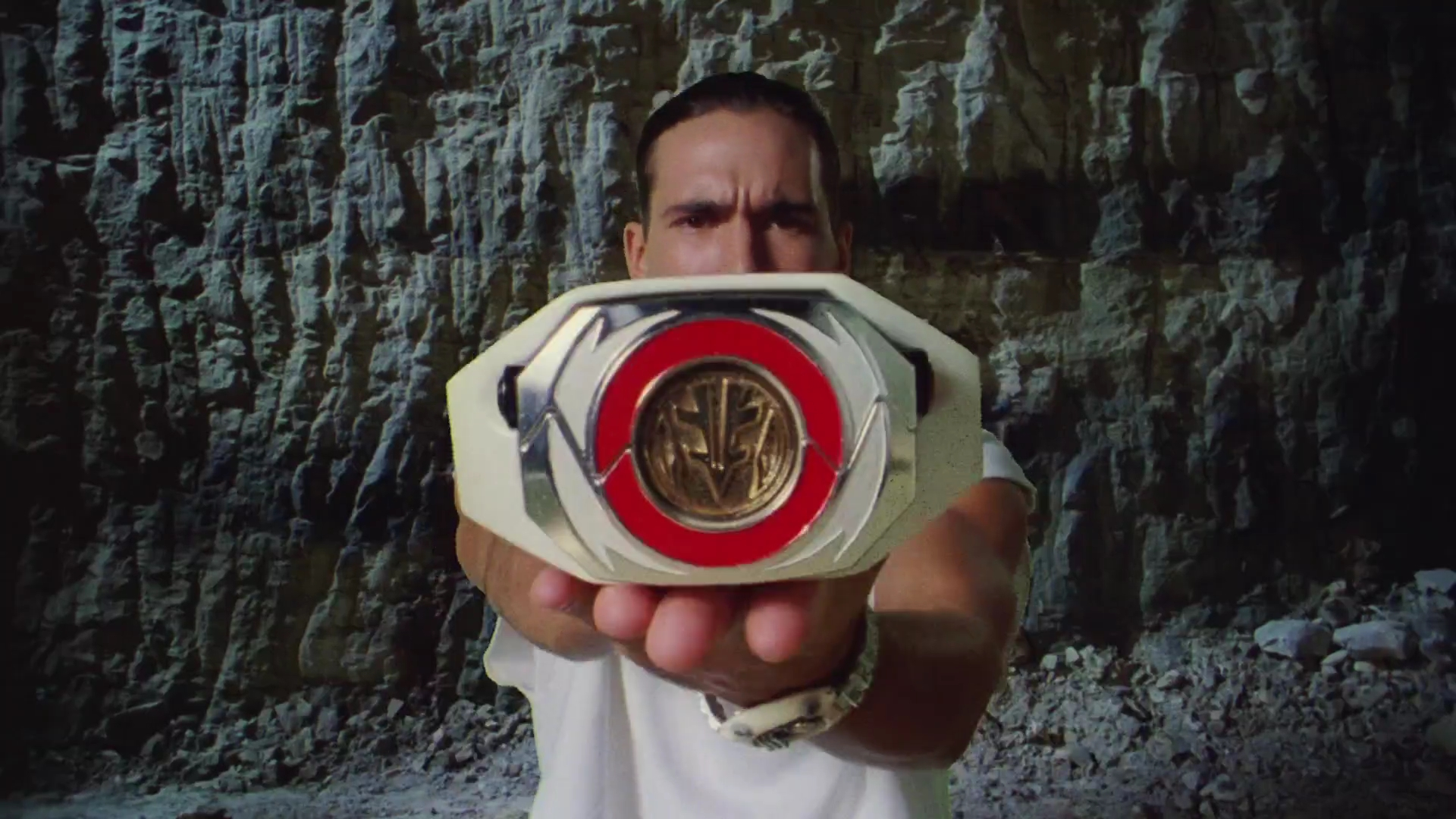 how to get kimberly in power rangers legacy