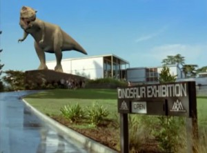 Dinosaur Exhibition