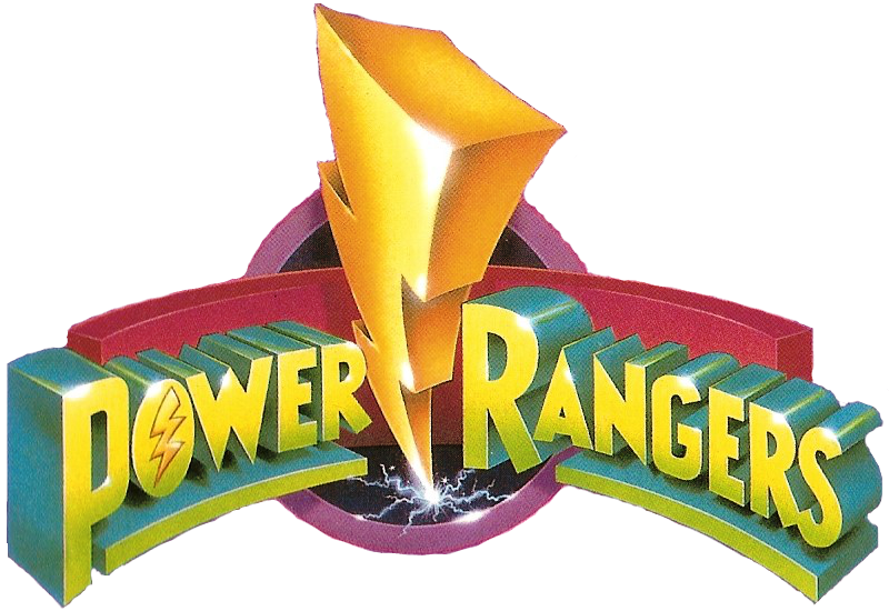The Power Ranger Logo Legacy - Morphin' Legacy