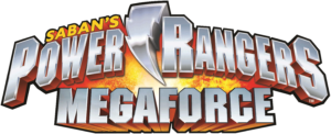 Megaforce Logo