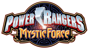Mystic Force Logo