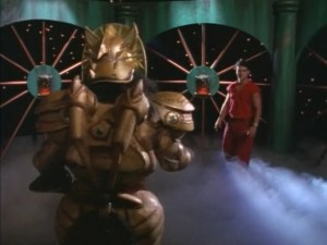 Goldar & Jason
