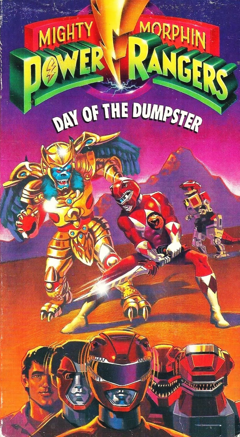 Mighty_Morphin_Power_Rangers_First_Episode_-_Day_of_the_Dumpster_(VHS)