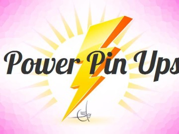 Power Pin-Ups