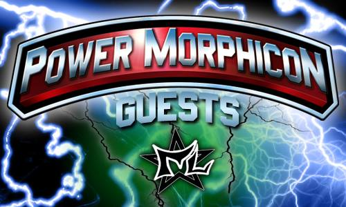 Power Morphicon Guests