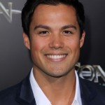 Michael Copon - Lucas