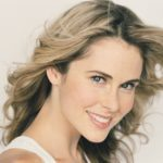 Anna Hutchison - Lily
