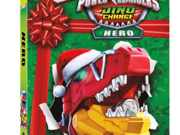 Dino Charge Volume 5
