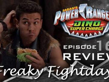 Freaky Fightday Review