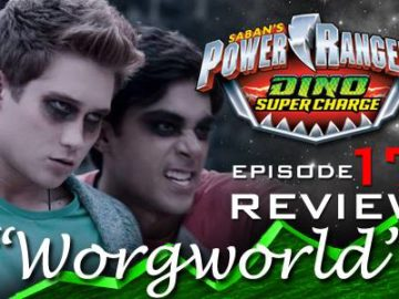 Worgworld Review