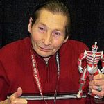 Robert Axelrod - Voice of Lord Zedd
