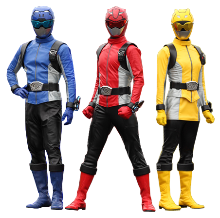 power rangers beast morphers - 452×447