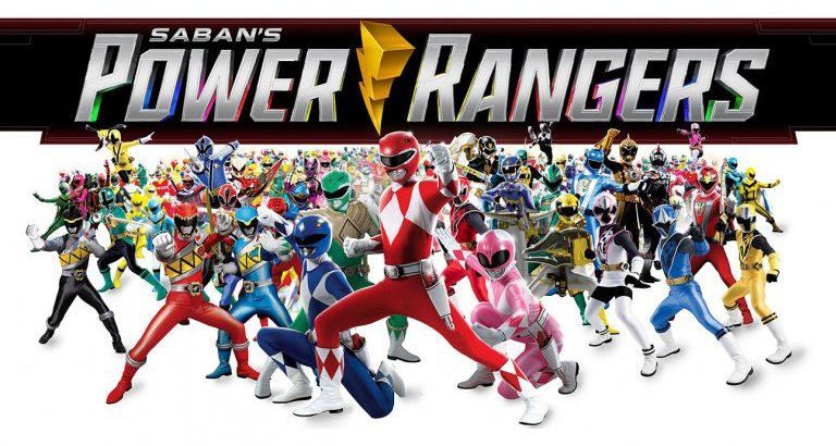 Power Rangers 2019 Stream Movie4k