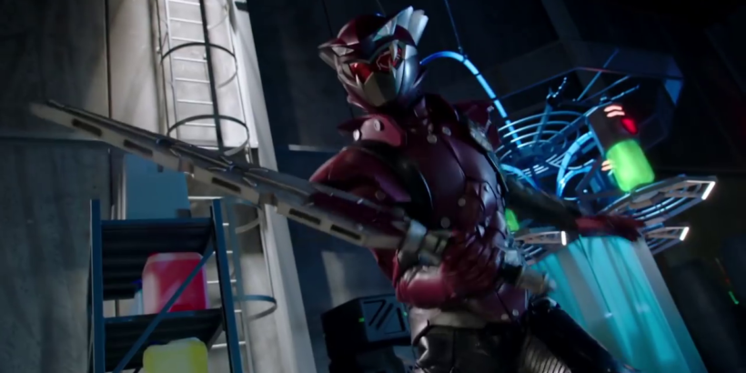 Power Rangers Beast Morphers Episode 1 Preview Roundup