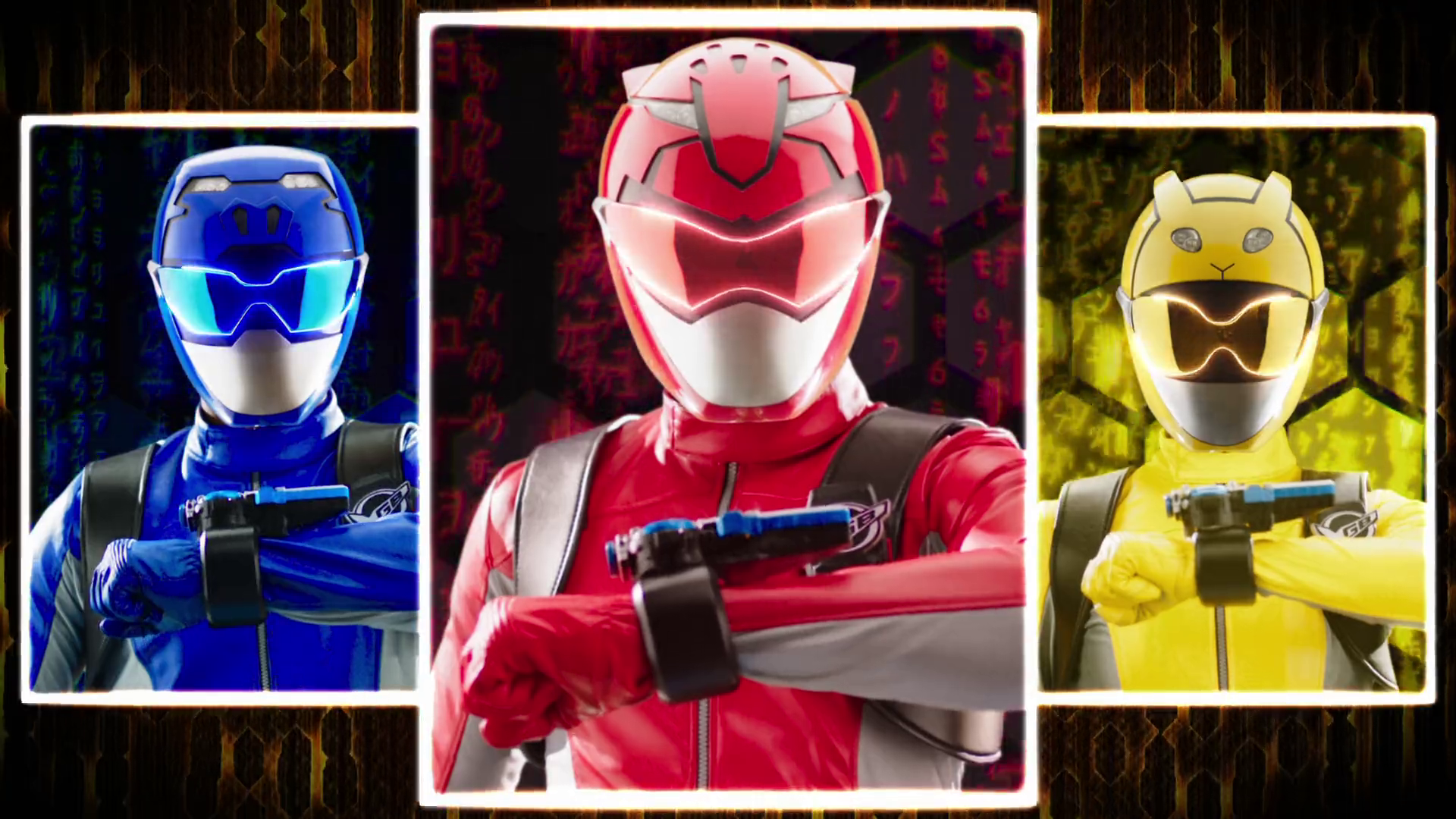 Power Rangers Beast Morphers Return Date Announced