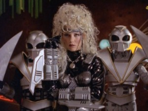 The Many Wig Changes Of Astronema Morphin Legacy