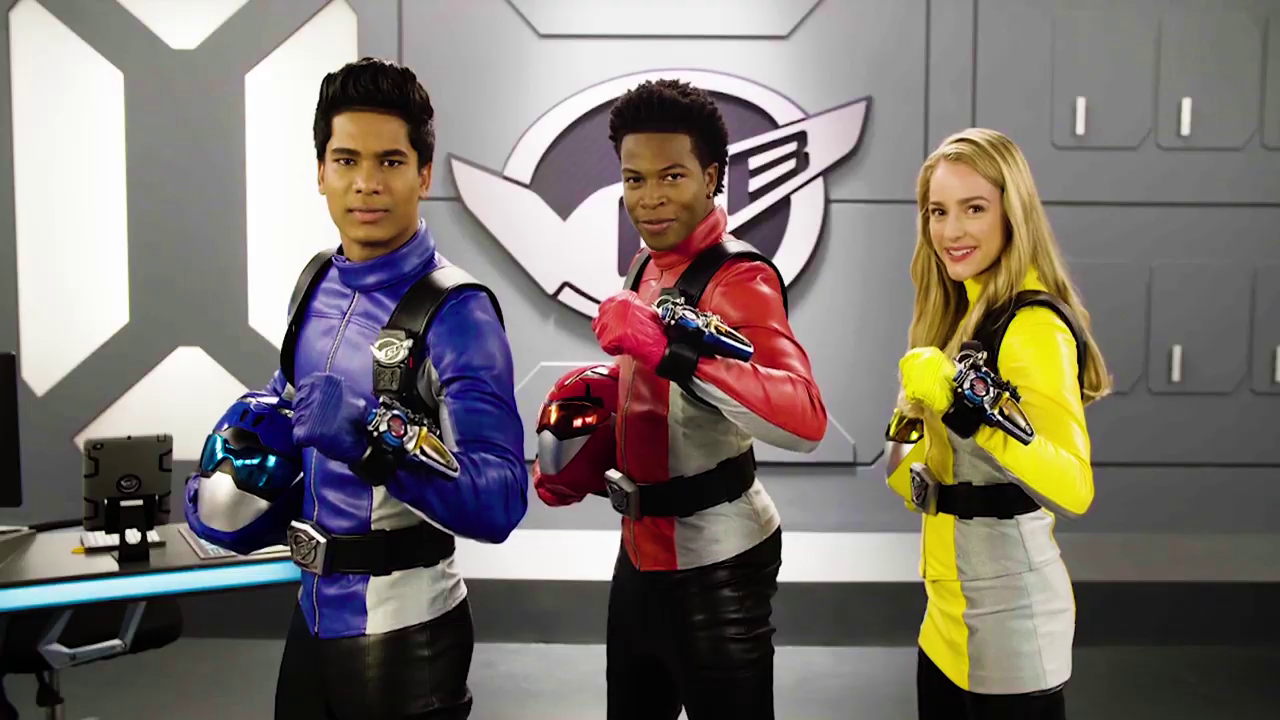 power rangers 2019 stream deutsch