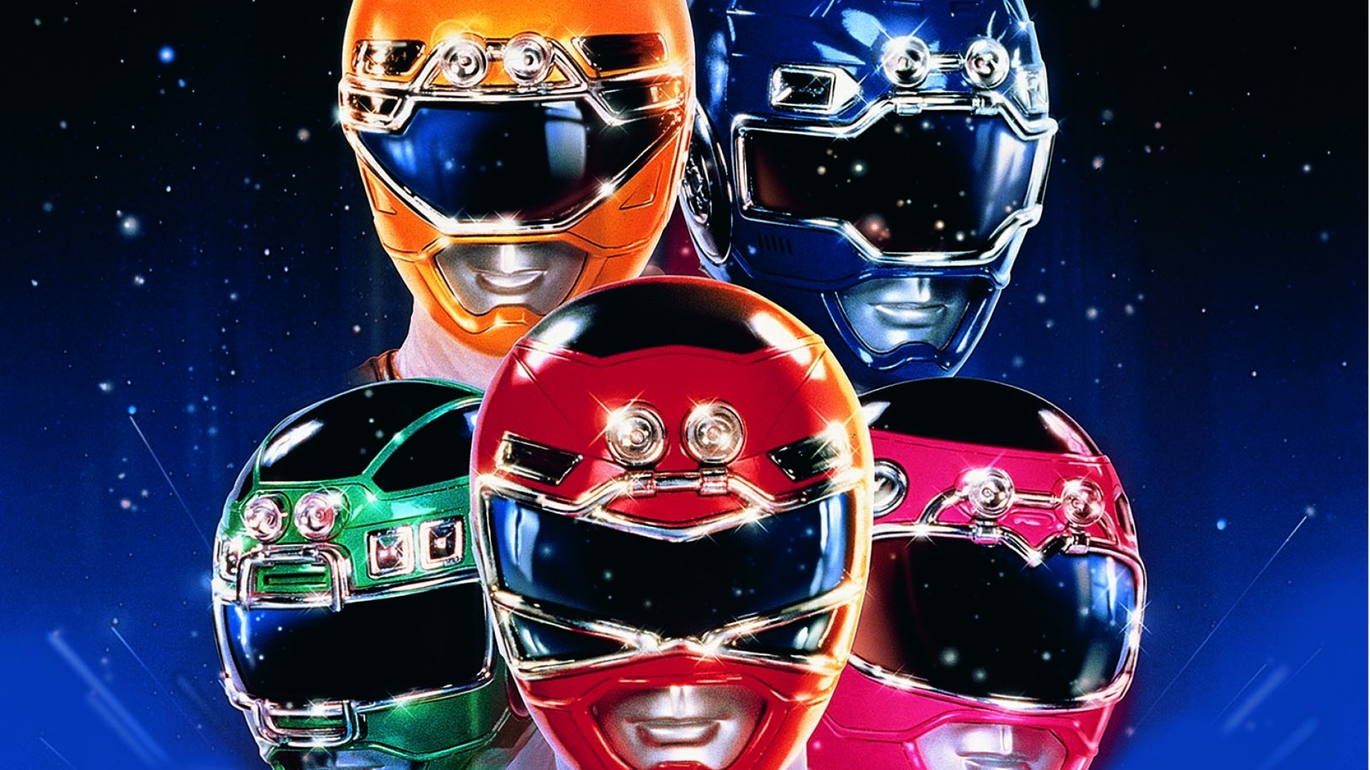 Turbo A Power Rangers Movie Blu Ray Announced Morphin Legacy